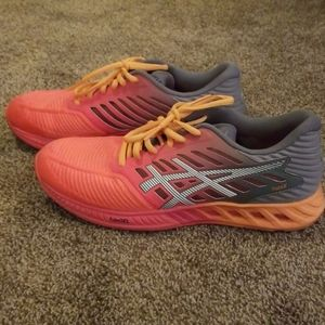 Womens ASICS sneakers size 8.5